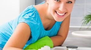 Sprzątanie w kuchni może być szybsze, łatwiejsze i przyjemniejsze. Zobaczcie małych pomocników, dzięki którym wszystko będzie lśniło czystością, a my zyskamy więcej czasu dla siebie.