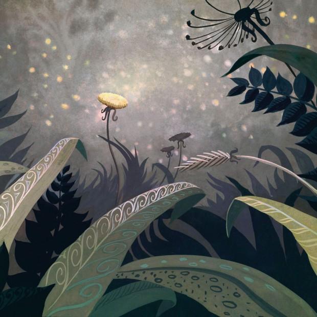 Tapety inspirowane klasycznymi filmami Disneya