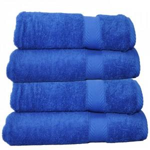 Ręczniki bawełniane, Fot. Ebedbath.