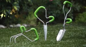 Dbanie o ogród wiąże się z ciężką pracą. Im więcej włożymy wysiłku tym lepszych efetów możemy się spodziewać.