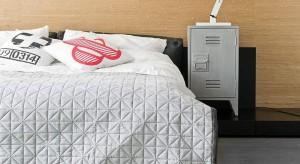 Przedstawiamy 6 propozycji szafek nocnych do nowoczesnych wnętrz.Bez tego małego meblaciężko wyobrazić sobie kompletną aranżącję sypialni.