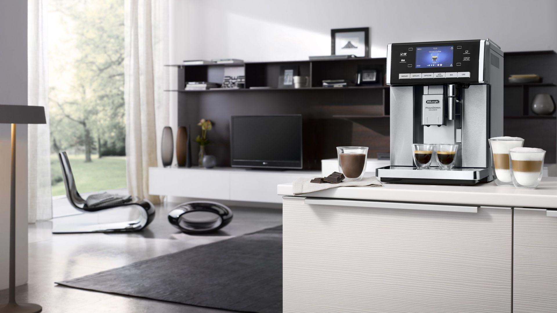 ekspres do kawy esam 6900 ekspres do kawy nowoczesny inteligentny stylowy strona 4. Black Bedroom Furniture Sets. Home Design Ideas
