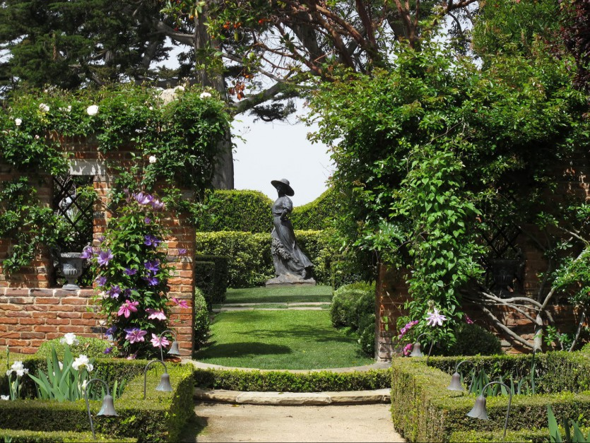 Fot ciaodomenica najpi kniejsze ogrody w stylu angielskim for Garden design 1900