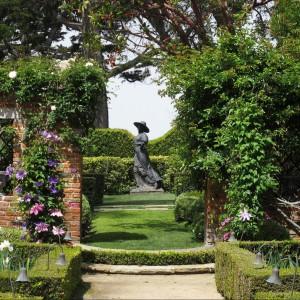 Najpiękniejsze ogrody w stylu angielskim