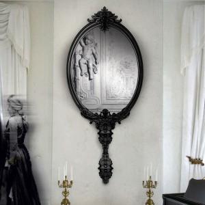 Lustro Marie Antoinette.