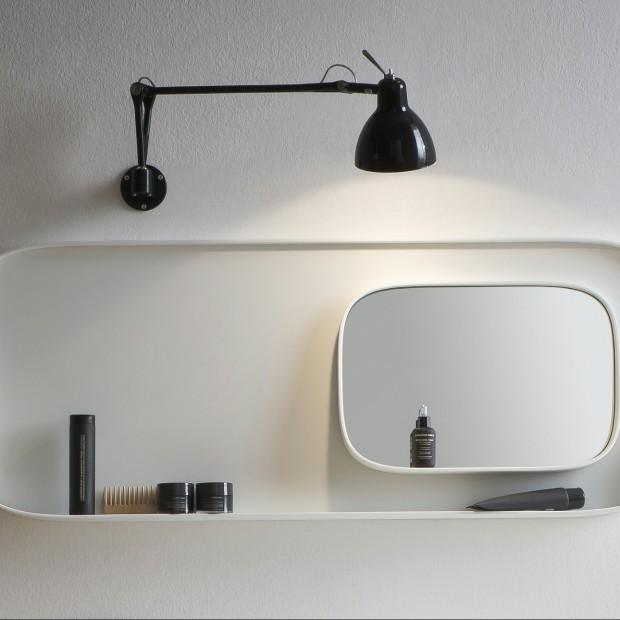Wybieramy unikatowe lustro do łazienki