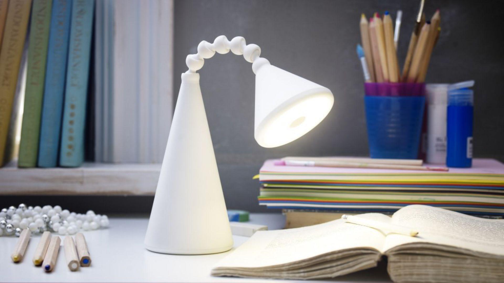 Designerskie Lampy Na Biurko