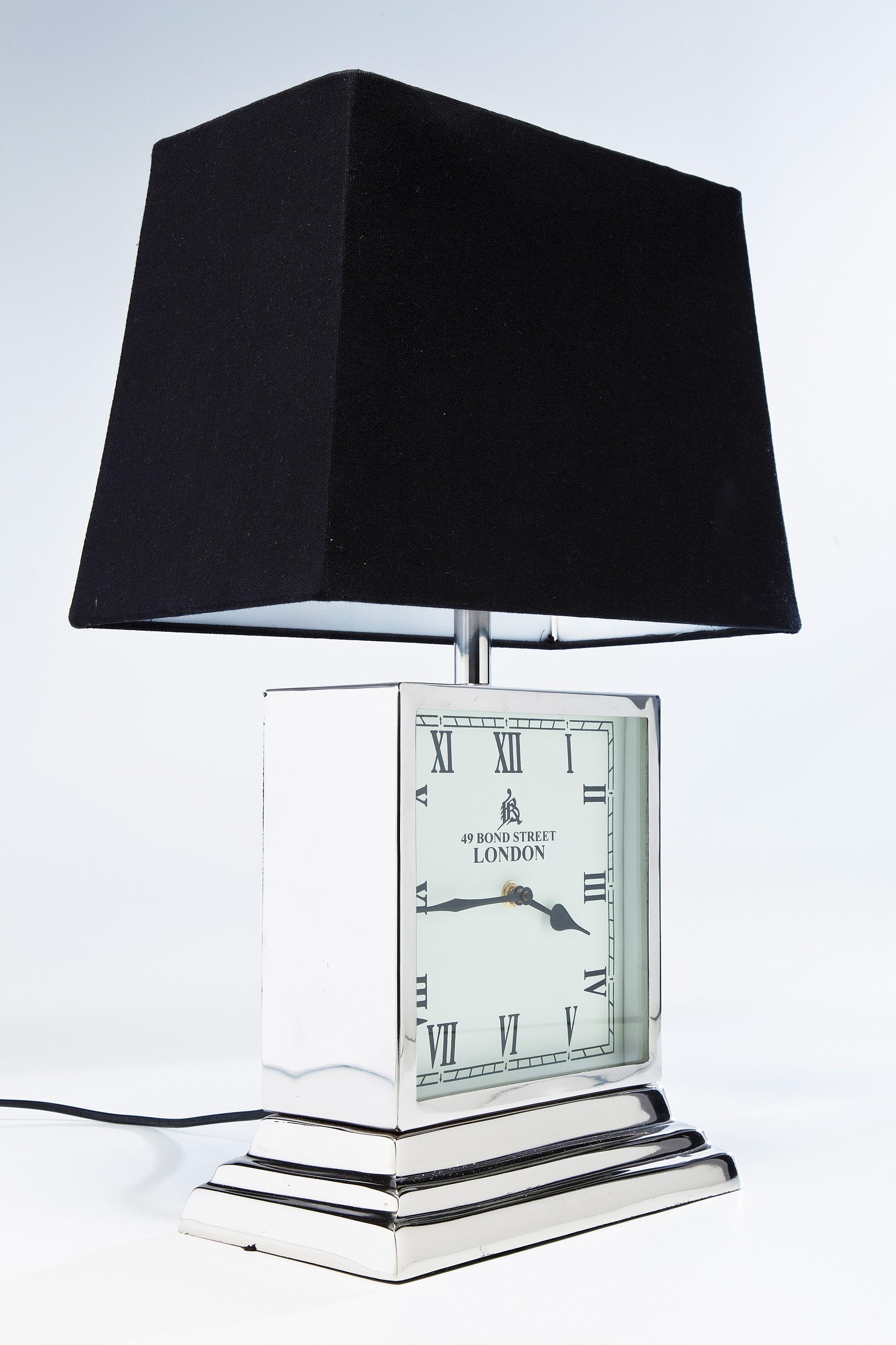 Lampa Clock. Fot. 9design.jpg