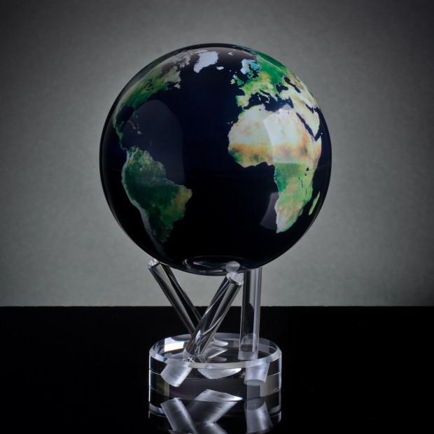 Globus. Oryginalna dekoracja domowego gabinetu