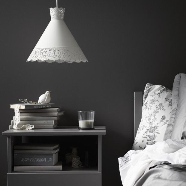 Jak dobrać oświetlenie do sypialni?