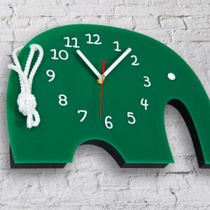 6 zegarów do pokoju chłopca