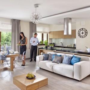 Jak urządzić wygodne mieszkanie z aneksem kuchennym?