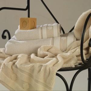 Kolekcja ręczników Paradise, Greno.
