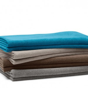 Ręczniki z nowej kolekcji Tchibo.