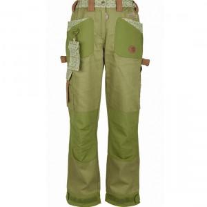 Spodnie 100% bawełny, Fot. Gardengirl.