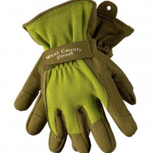 Rękawice KidsGlove Lime 5x5, Fot. Garden Planter Store.
