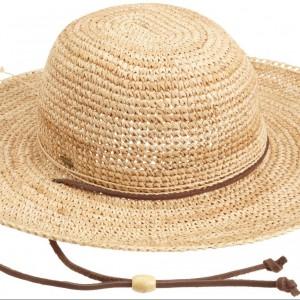 Słomkowy kapelusz, Fot. Blogher.