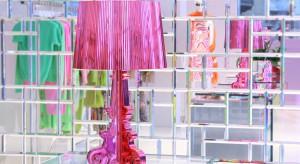 Lampa Bourgie ma już 10 lat. Z tej okazji firma Kartell zaprosiła do współpracy znanych projektantów do projektu, którego zadaniem było stworzenie lamp inspirowanych słynną Bourgie.