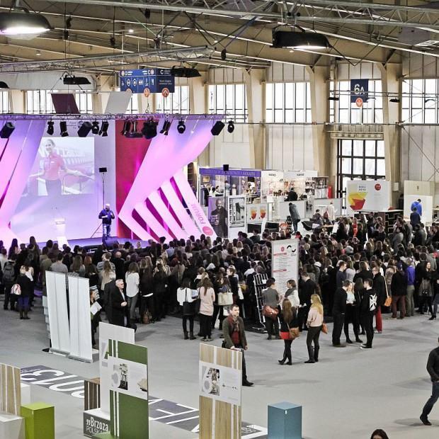 Arena Design 2014 wystartowała! Program pierwszego dnia