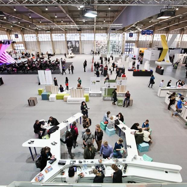 Arena Design 2014 rozkręca się! Program drugiego dnia