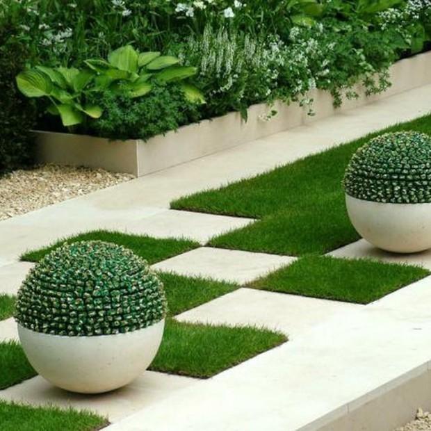 Nietypowe doniczki ogrodowe. Przegląd najciekawszych wzorów