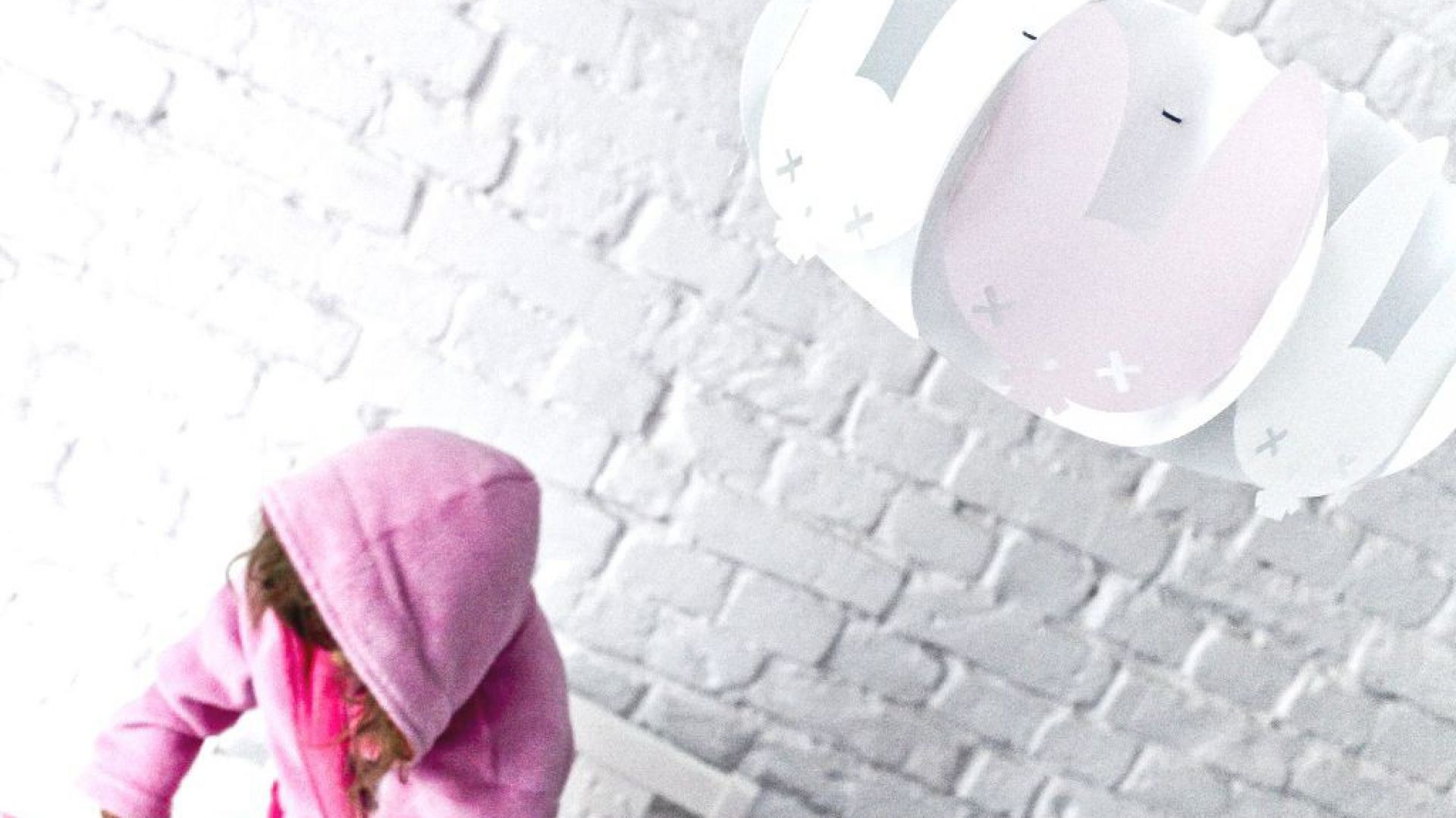 Lampa dla dzieci Buxy, Fot. Kafti Design.