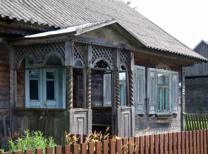 Trywieża. Źródło Wikipedia.