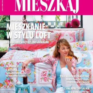 Najnowszy numer magazynu Dobrze Mieszkaj już w sklepach!
