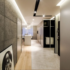 Beton architektoniczny na ścianie: o tym warto wiedzieć!