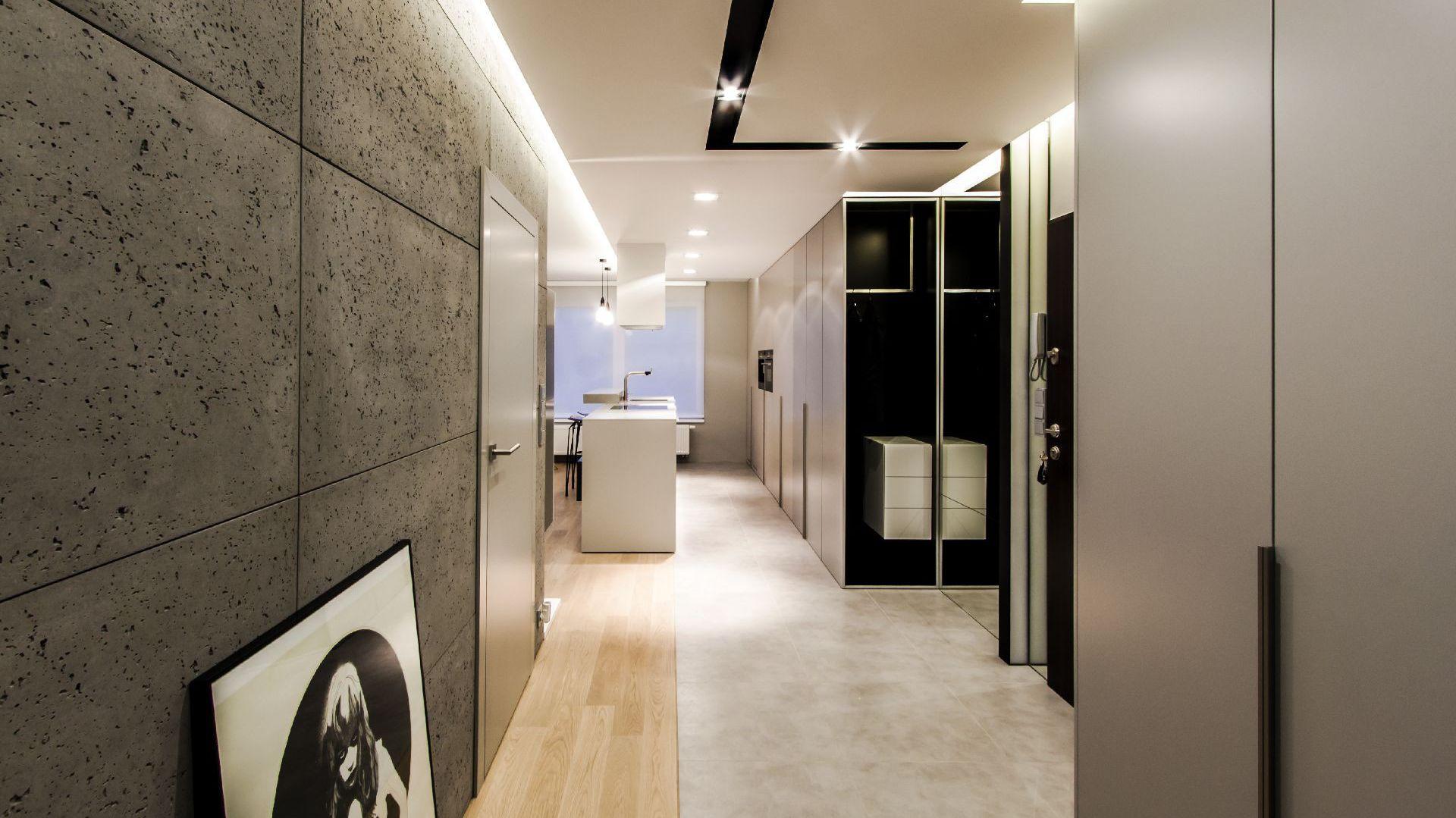 Proj wn trza pracownia beton architektoniczny na - Beton architektoniczny ...
