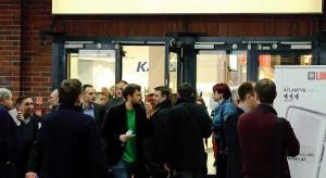 Dziś rozpoczynają sięXXII Międzynarodowe Targi Sprzętu Oświetleniowego Światło 2014. W Warszawskim Centrum Wystawienniczym Expo XXI swoje produkty zaprezentuje ok. 400 firm z Polski i zagranicy. Impreza potrwa do 28 lutego br.