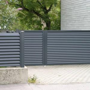 Fot. Ogrodzenia-aluminiowe