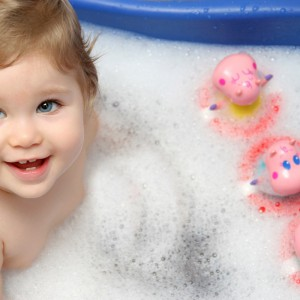 Łazienka dla dziecka. Przyjazna i bezpieczna przestrzeń