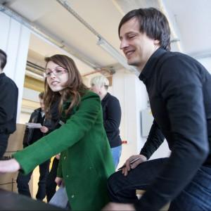 Już 1 marca kreatywny dzień otwarty w poznańskiej School of Form