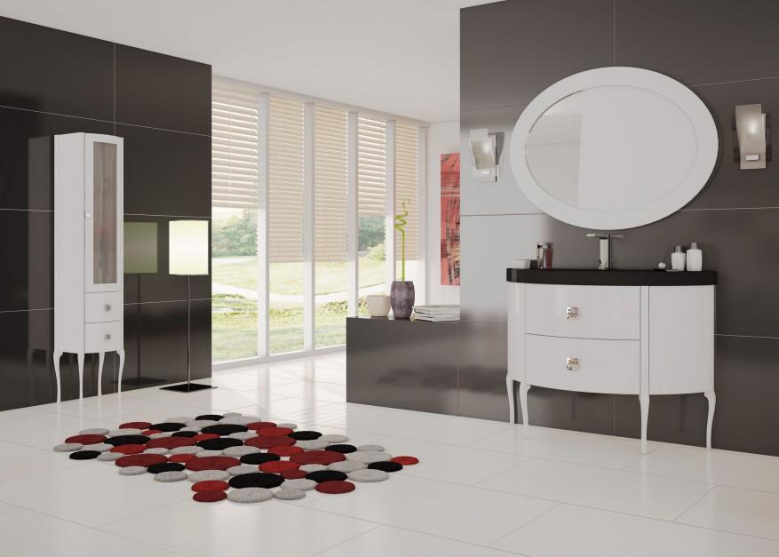 Macral Bath Concept.