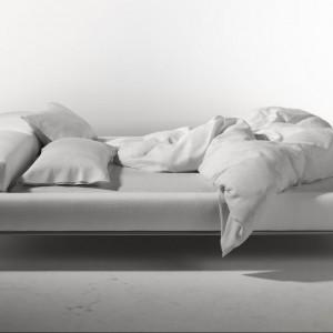 łóżko znanej marki Ivano Raedelli. Fot. Ivano Raedelli