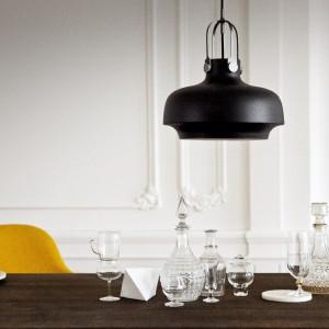 Industrialna lampa Copenhagen Pendant SC8 - nowość z 2014 roku. Fot. &Tradition.