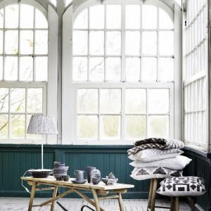Wiosenna propozycja marki Tine K Home.