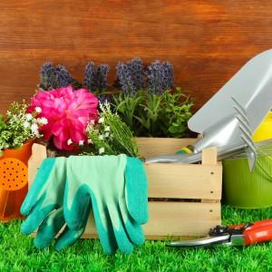 Narzędzia ogrodowe. 20 propozycji, jak przechowywać