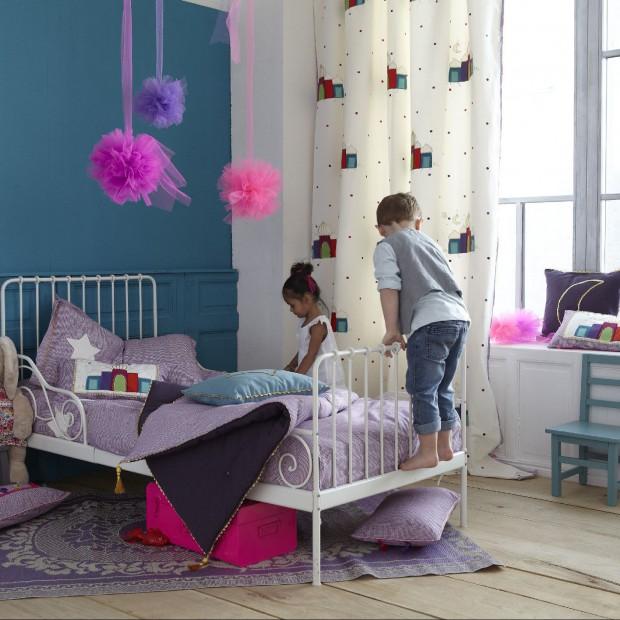 20 najpiękniejszych pokojów dla dziecka.  Inspiracje dla maluchów i starszaków