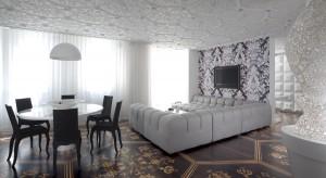 Marcel Wanders to jeden z najsłynniejszych designerów świata. Oprócz mebli czy oświetlenia jego studio projektuje też piękne wnętrza! Przedstawiamy jedno z nich!