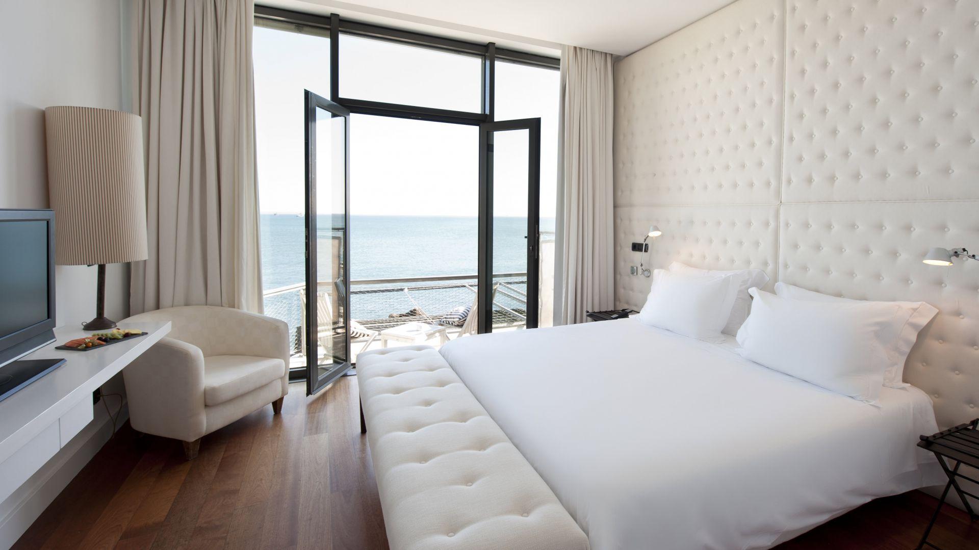 Fot. Farol Hotel,Portugalia.