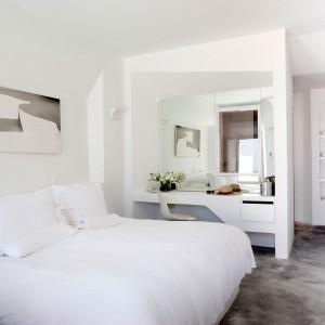Fot. Grace Santorini Hotel/ Proj.Divercity and mplusm Architects.