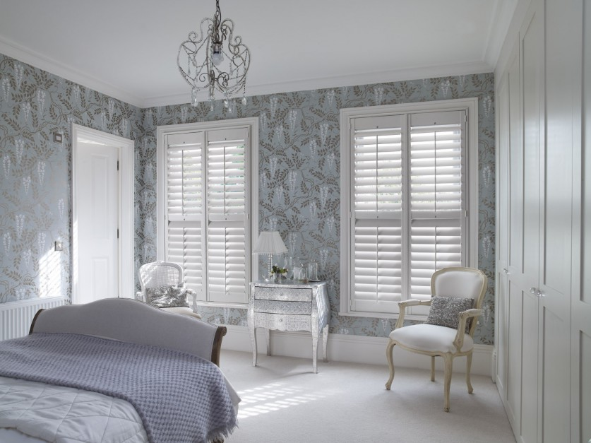 Curtains Ideas sheers and curtains : Fot.Hillarys Blinds &... | Żaluzje - pomysł na aranżację okna w ...
