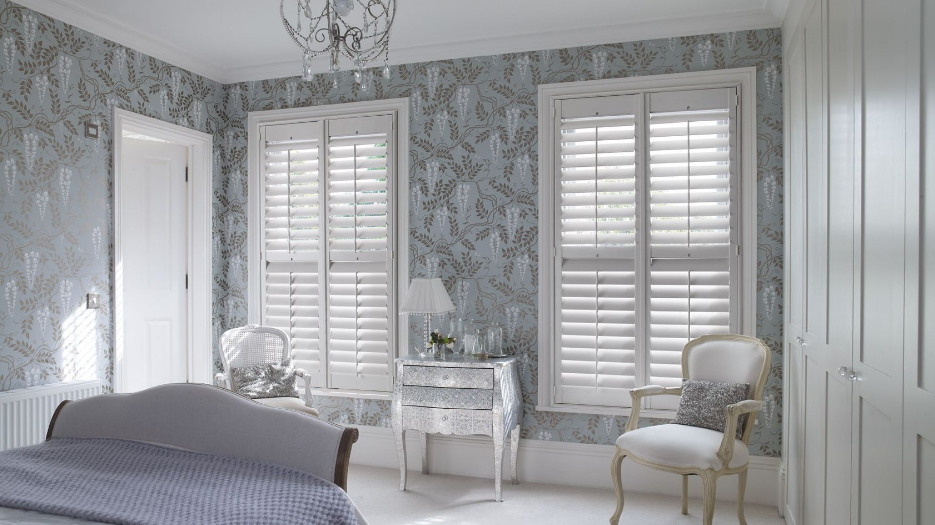 Fot.Hillarys Blinds & Shutters.