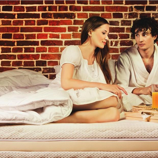 Materac do sypialni - jaki wybrać?