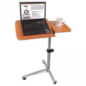 Mini biurko, świetnie się sprawdzi w małych wnętrzach. Produkt dostępny na Thelashop.