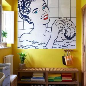 Dekoracja na ścianę. Fot. Ebay.