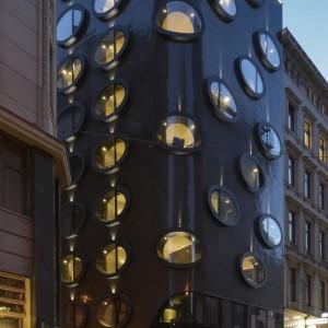 Hotel Topazz w Wiedniu, Austria. Fot. Duran Virginia