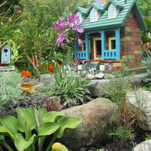 Fot. Karen Fuoco\'s Garden
